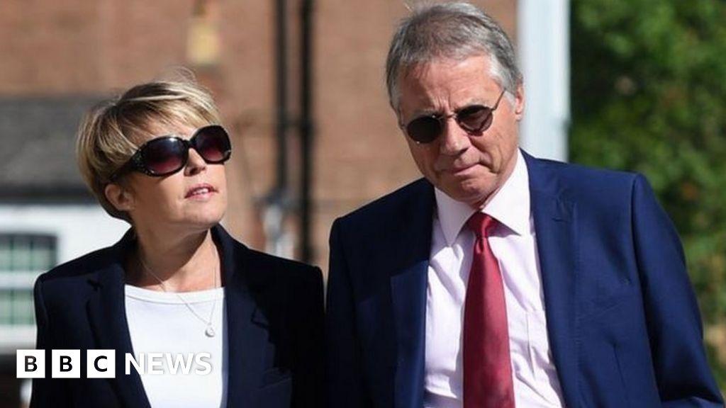 Ex-BBC Radio Norfolk Present Michael Souter Denies Child