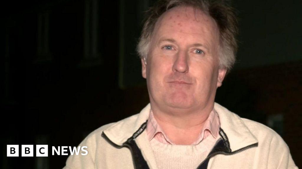Edmund O'Leary: 'I am not OK' tweet sparks global response
