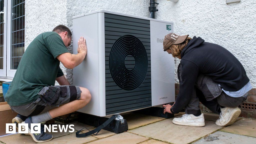 Heat pumps: Should I get one and how much will it cost me?