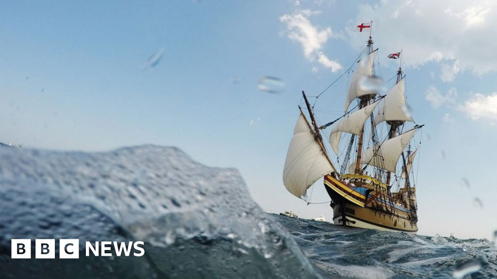 What Americans get wrong about the Mayflower