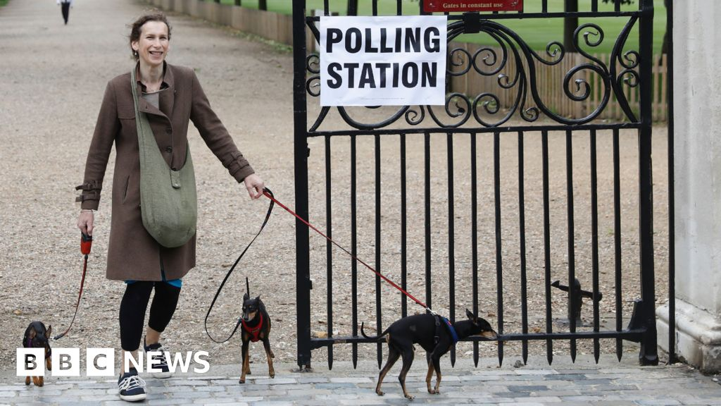 General Election 2019: Will this be a Brexit election? thumbnail