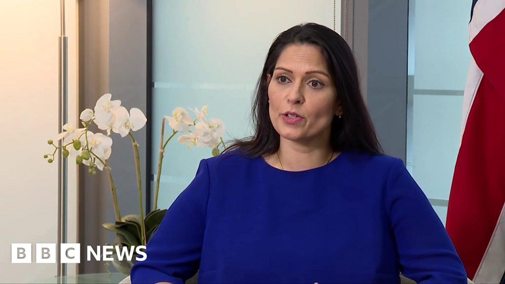 Priti Patel was warned to treat staff with respect, says former official