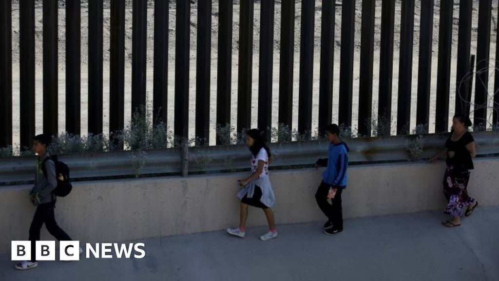Trump immigration plans: Supreme Court allows curb on migrants