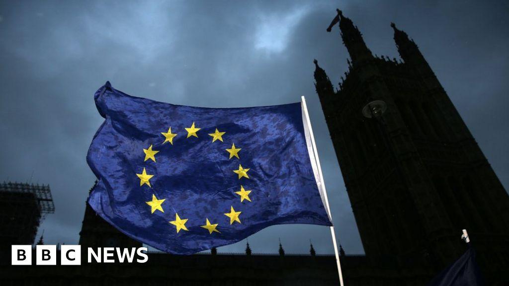 EU officials: No basis for UK Brexit talks thumbnail