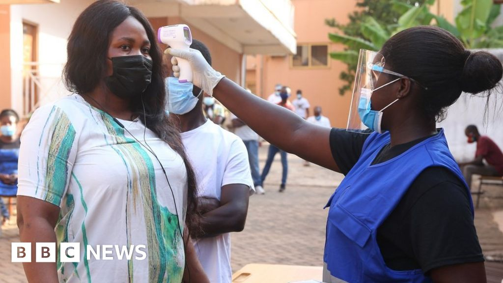 Covid: WHO scheme Covax delivers first vaccines to Ghana