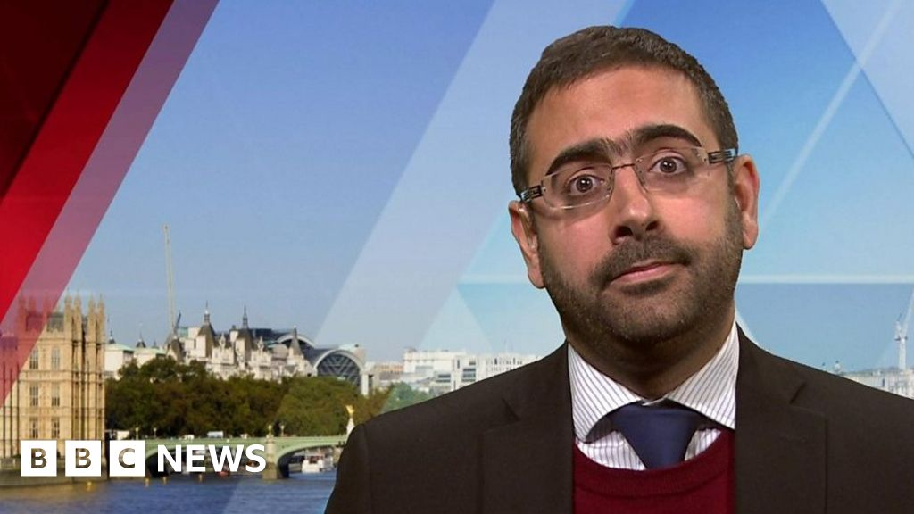 Muslim Council of Britain on Conservative Islamophobia claims thumbnail
