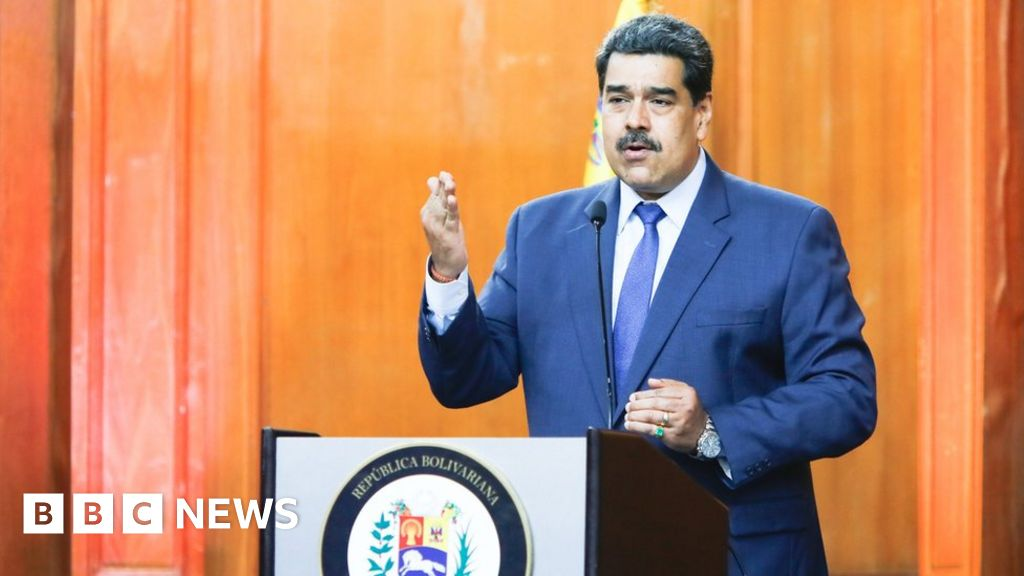 Venezuela tells EU ambassador to leave country