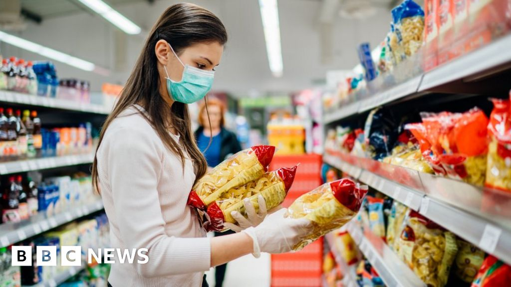 , Britons told not to stockpile food ahead of January, Saubio Making Wealth