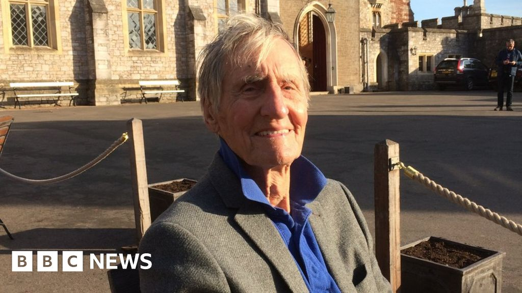 Joseph Isaacs guilty of D-Day veteran hammer attack