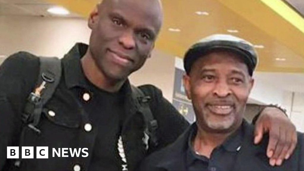 My brother Windrush scandal tell-story as a TV drama