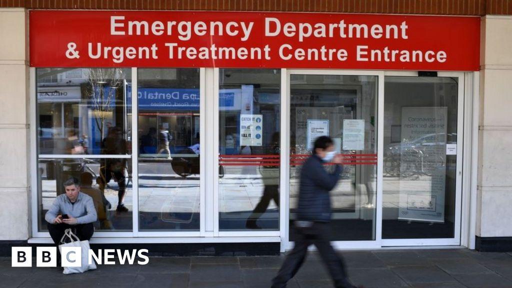 Warning over daily coronavirus death figures