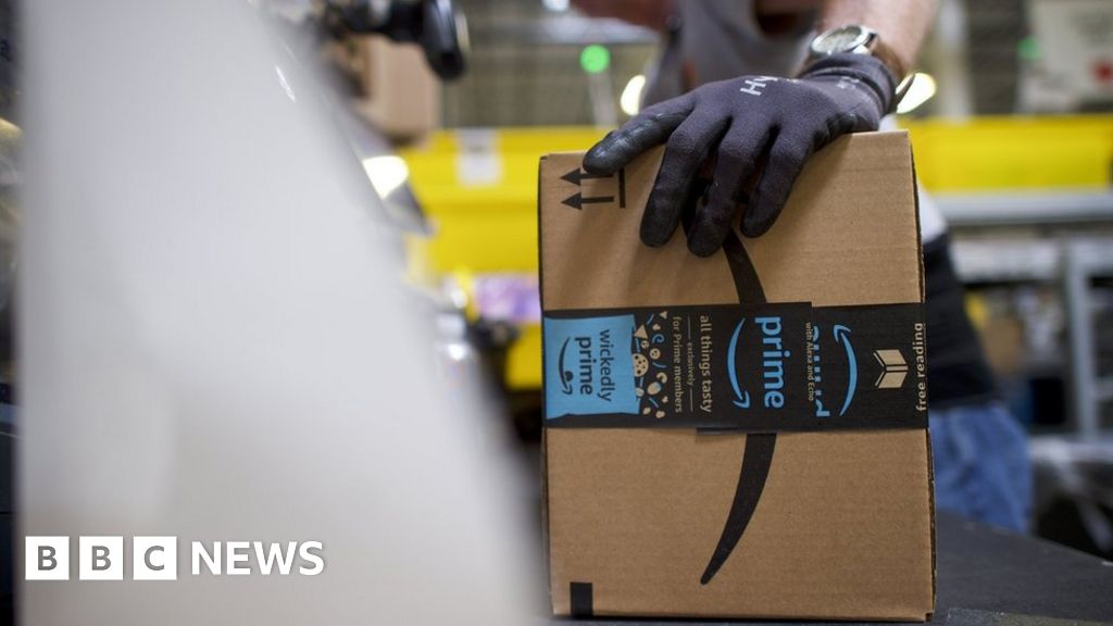 Amazon raises monthly Prime price in US