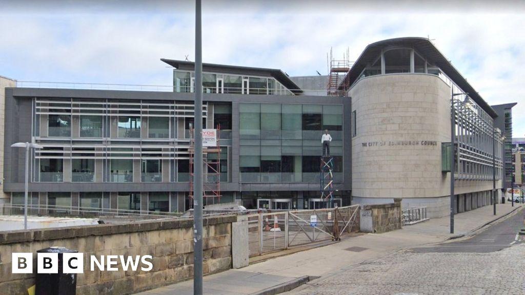 Senior Edinburgh social worker was serial abuser, report finds