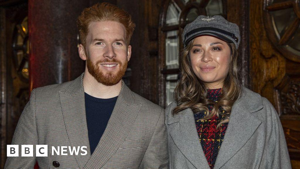 Strictly Come Dancing s Neil and Katya Jones announce split