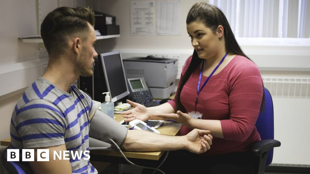 General election 2019: Tory pledge to boost GP numbers
