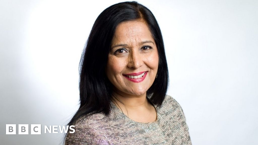 Covid: Bolton MP Yasmin Qureshi in hospital after positive test