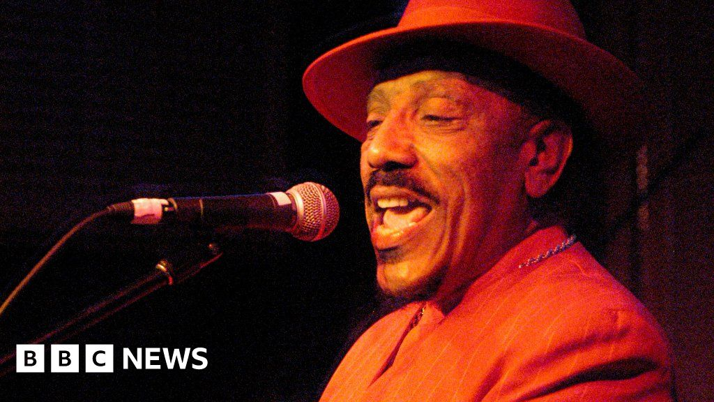 Was (Not Was) vocalist Hillard 'Sweet Pea' Atkinson dies aged 74