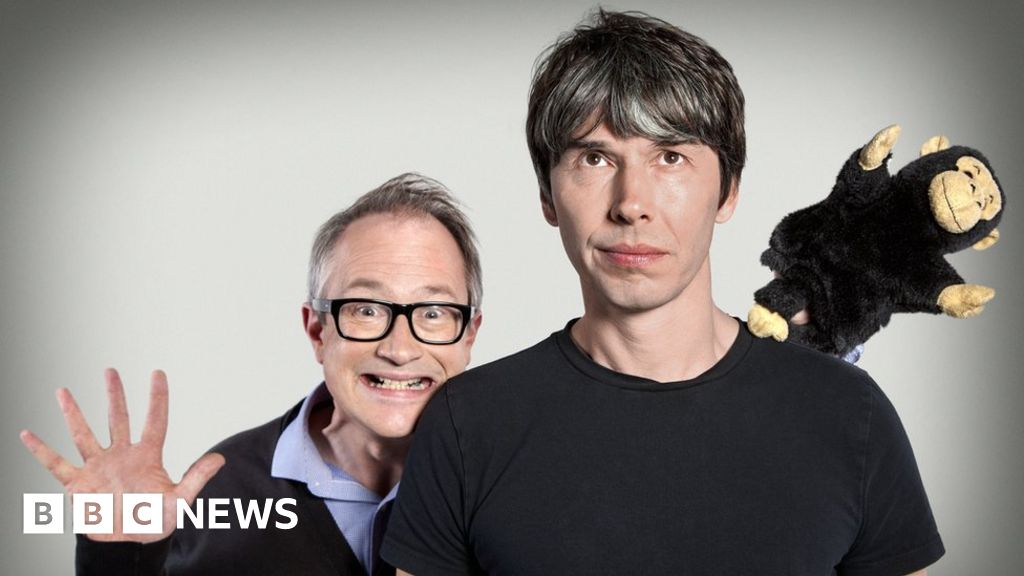 The Infinite monkey cage-BBC-radio-show trials of the virtual audience