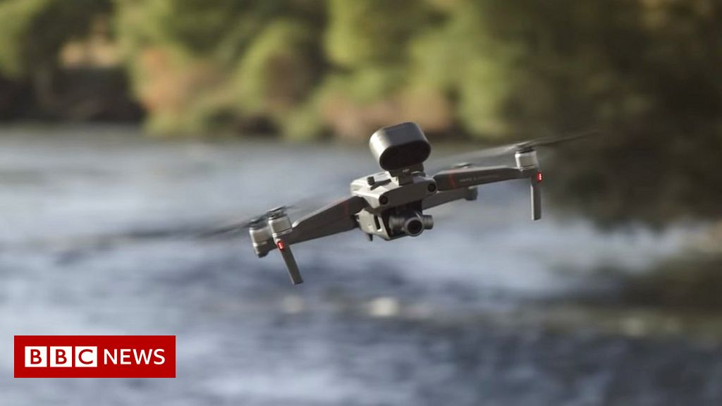 Drone maker DJI challenges BBC reports