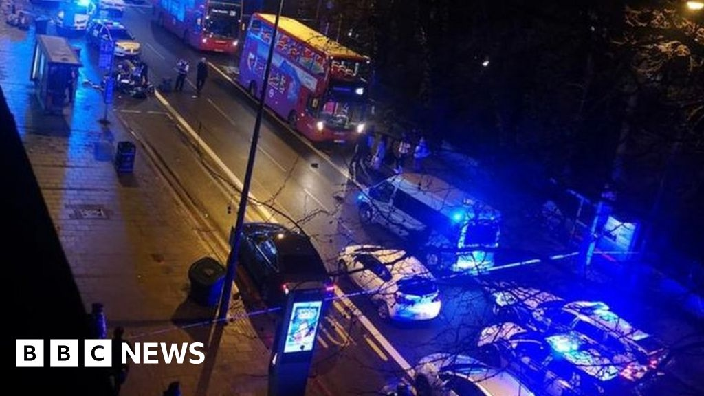 Brixton Hill-police chase hit-and-run death: Man charged