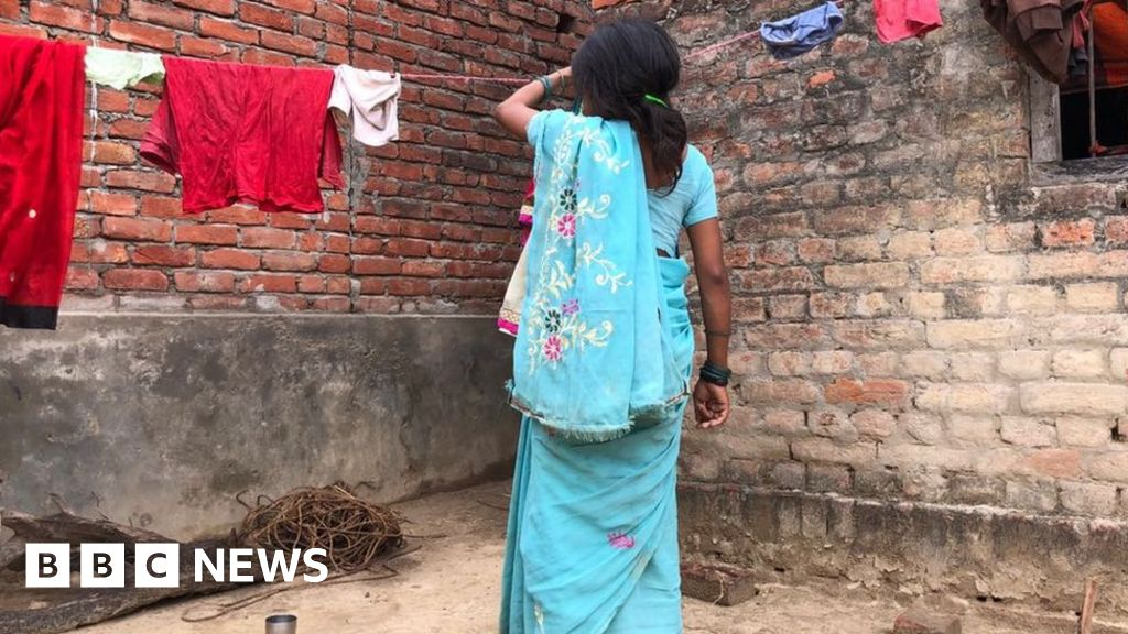 India rape: A victim's two-year wait for justice - BBC News
