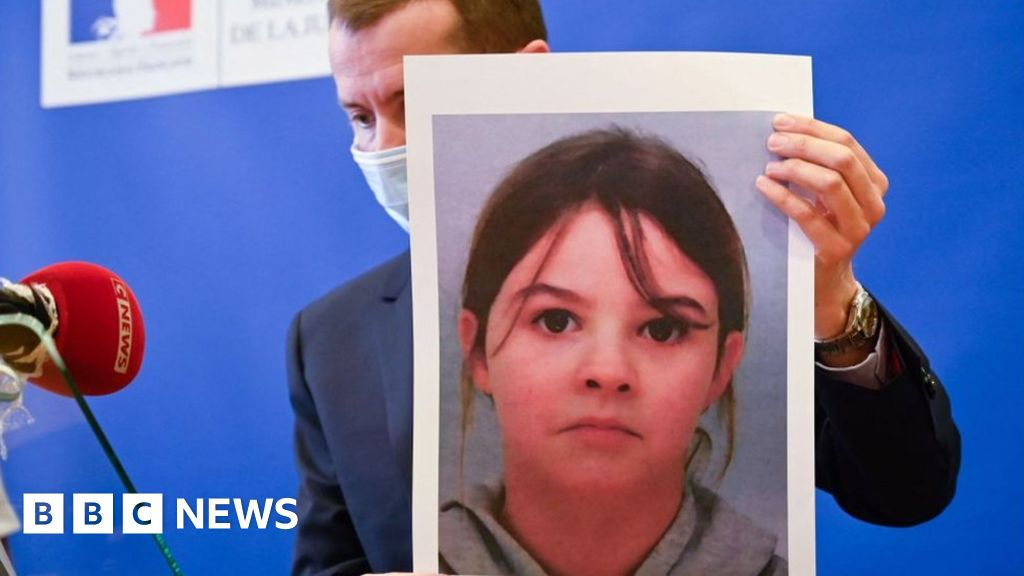 France Mia kidnapping: An 8-year-old girl was kidnapped by four men