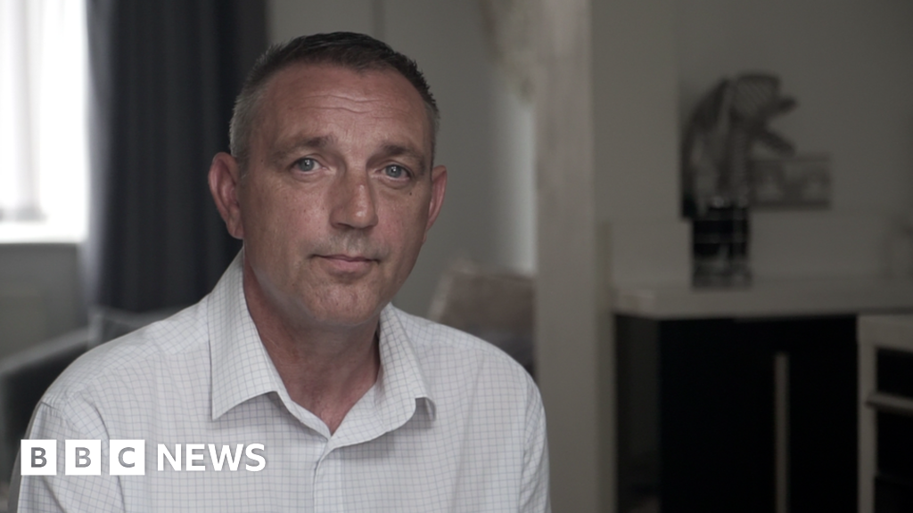 'I became alcoholic during lockdown'
