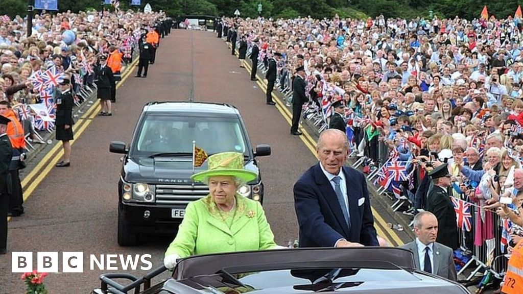 117909906 prince philip northern ireland visits 022 1