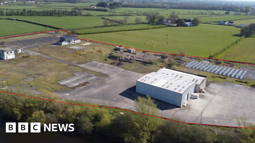 Ballymoney pork processing plant Plans submitted for new £75m