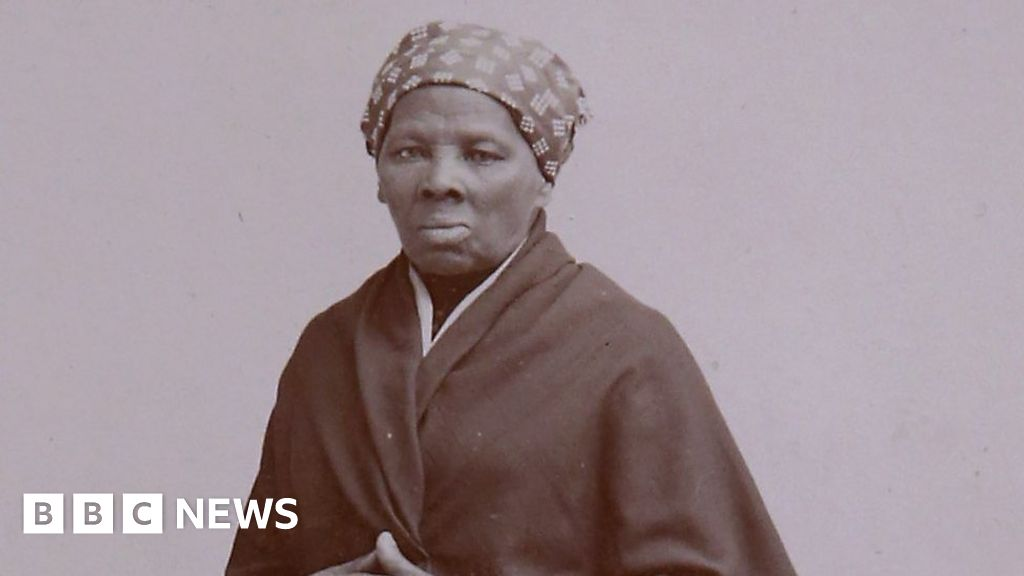 Harriet Tubman: Biden moves to put anti-slavery activist on $20 bill