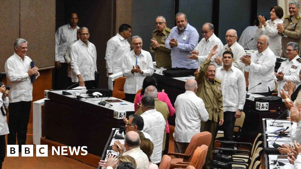 Cuba to begin constitutional reforms to formalise ''opening-up'