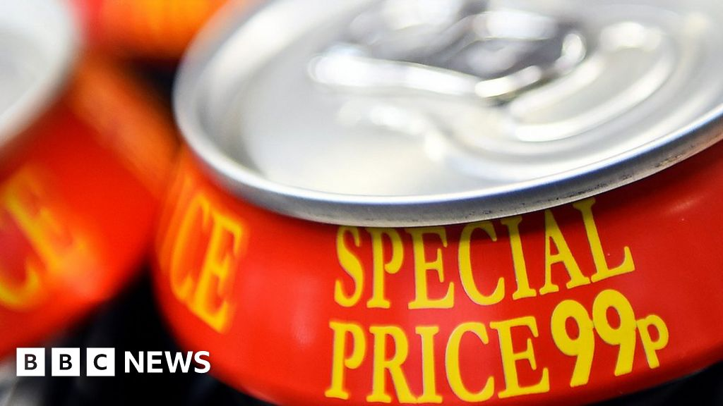 Alcohol: Wales minimum pricing law comes into force