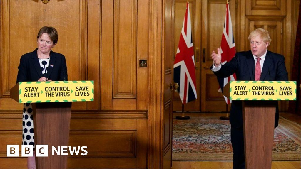 Coronavirus: Boris Johnson statement fact-checked thumbnail