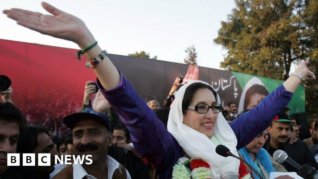 Benazir Bhutto assassination: How Pakistan covered up