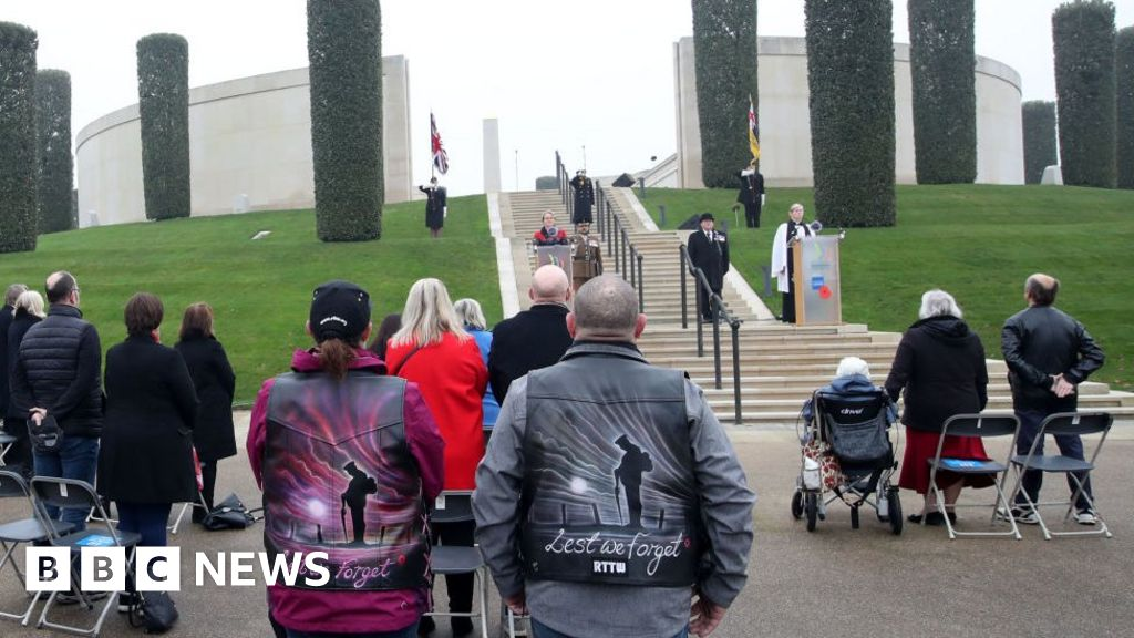 Veterans invited to Staffordshire D-Day memorial event