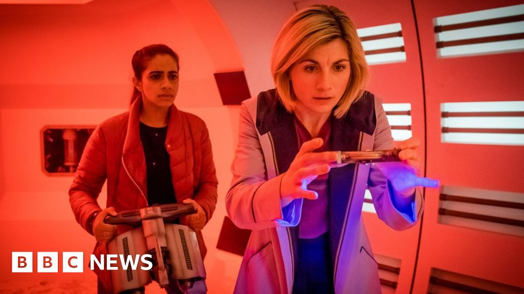 No new Doctor Who series until 2020