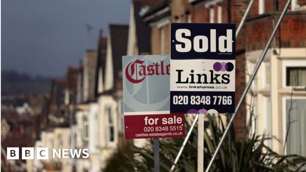 House prices set to continue rising as supply shrinks