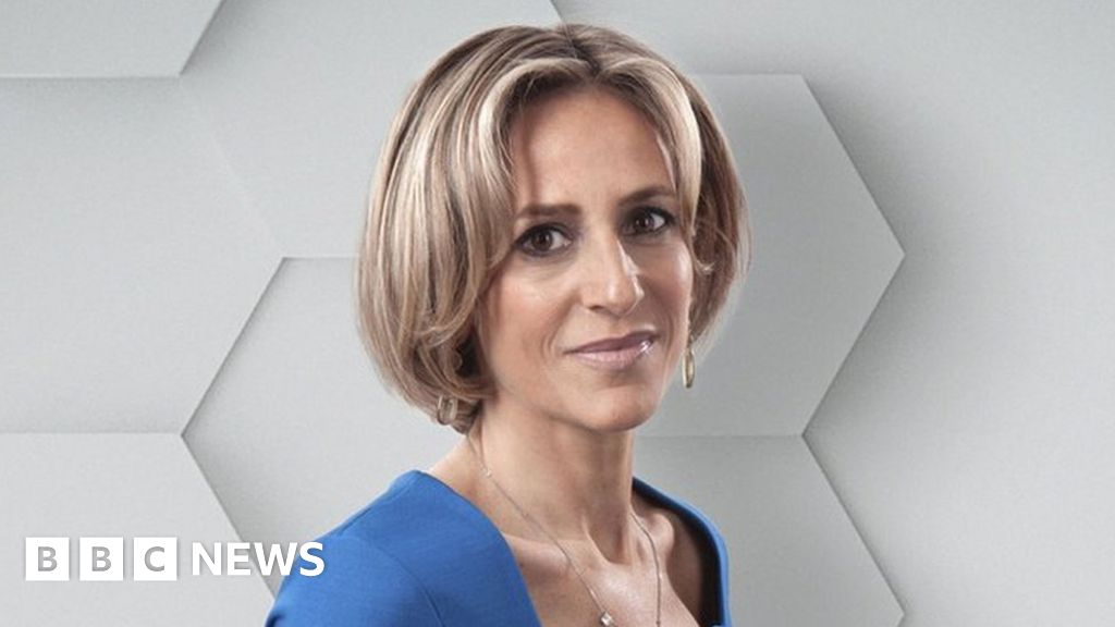 Emily Maitlis stalker 'will continue to brood and write letters'