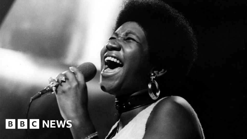 Aretha Franklin's A Natural Woman: Why the song still moves us 50 years on