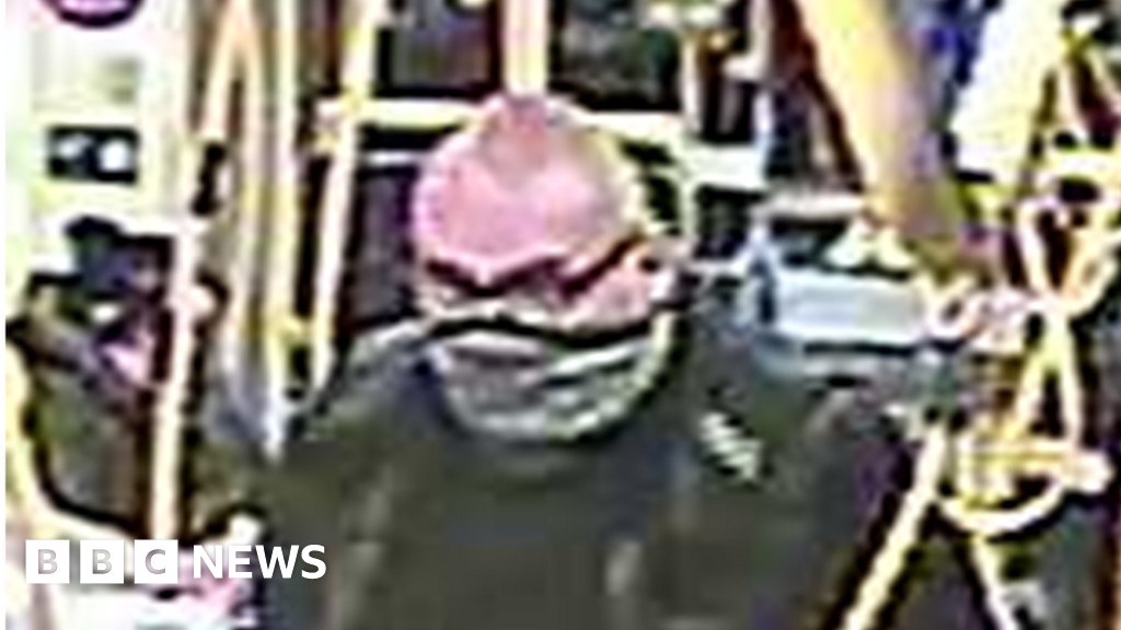 Covid: Man punch for taking off face mask on Blackpool tram