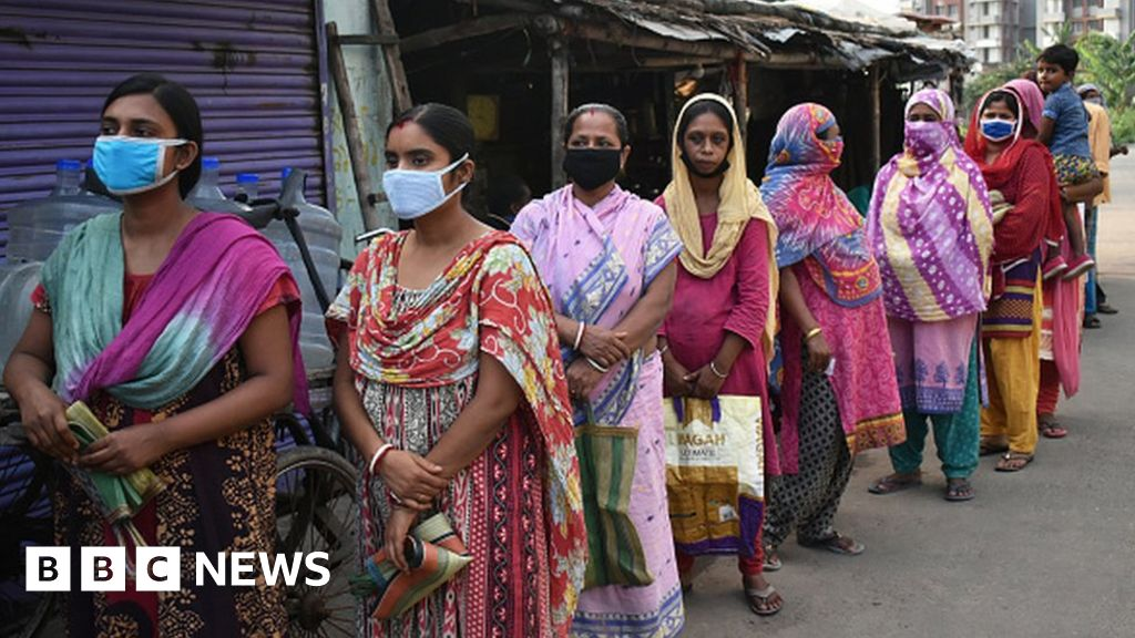 Coronavirus: How India's lockdown sparked a debate over maids