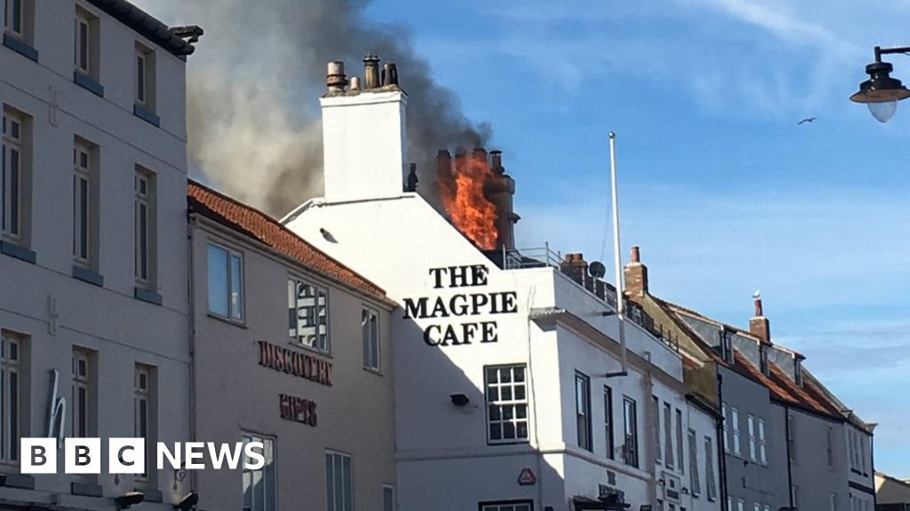 Is Magpie Cafe Open