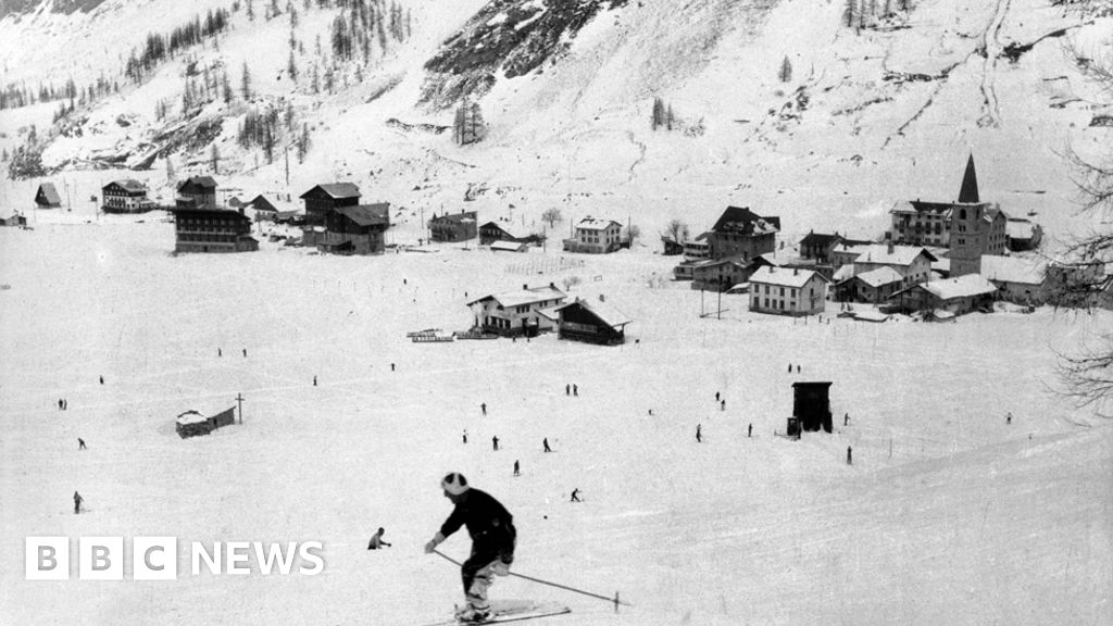 Val d isere: the doctor who wants you to hid a Jewish girl - and the locality, the forgotten