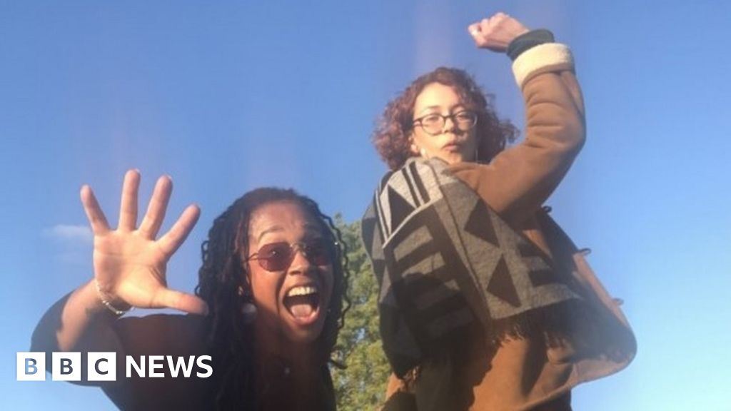 Wembley park stabbings: Boyfriend screamed after finding sisters bodies