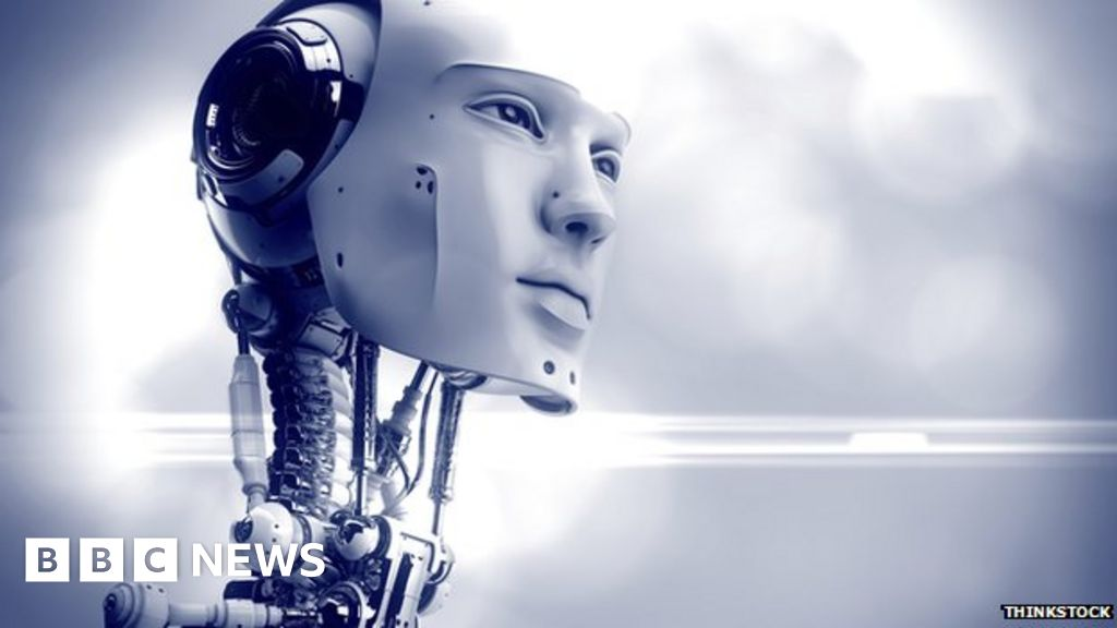 Sex robots may cause psychological damage