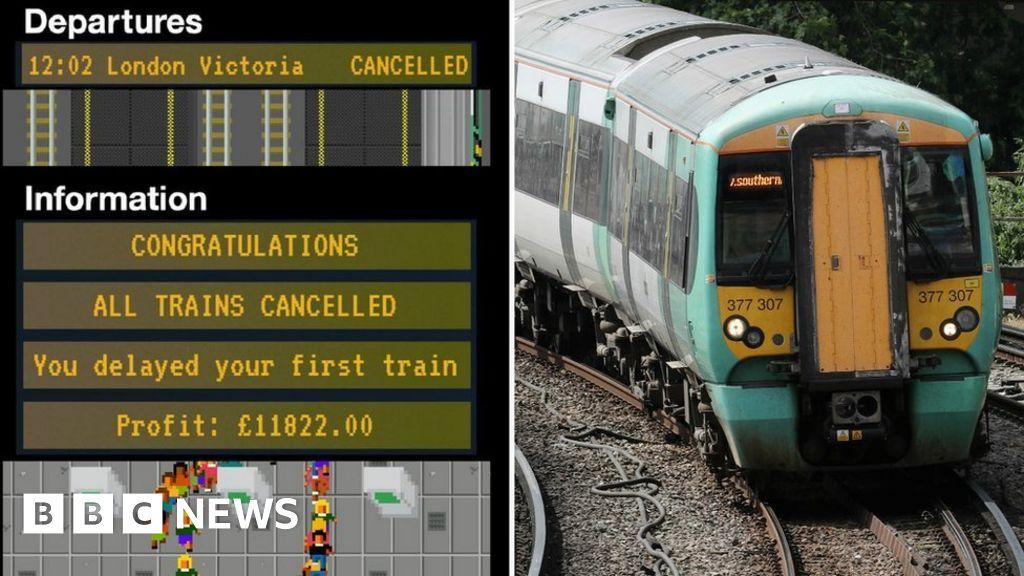 Southern railway news