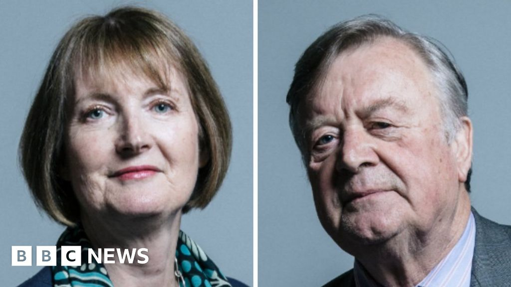 Jo Swinson: Clarke and Harman  prepared to lead emergency government