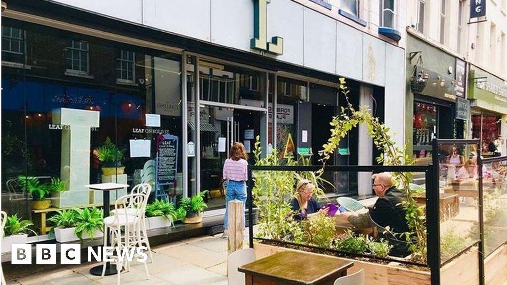 Is England's café culture set for a boost?