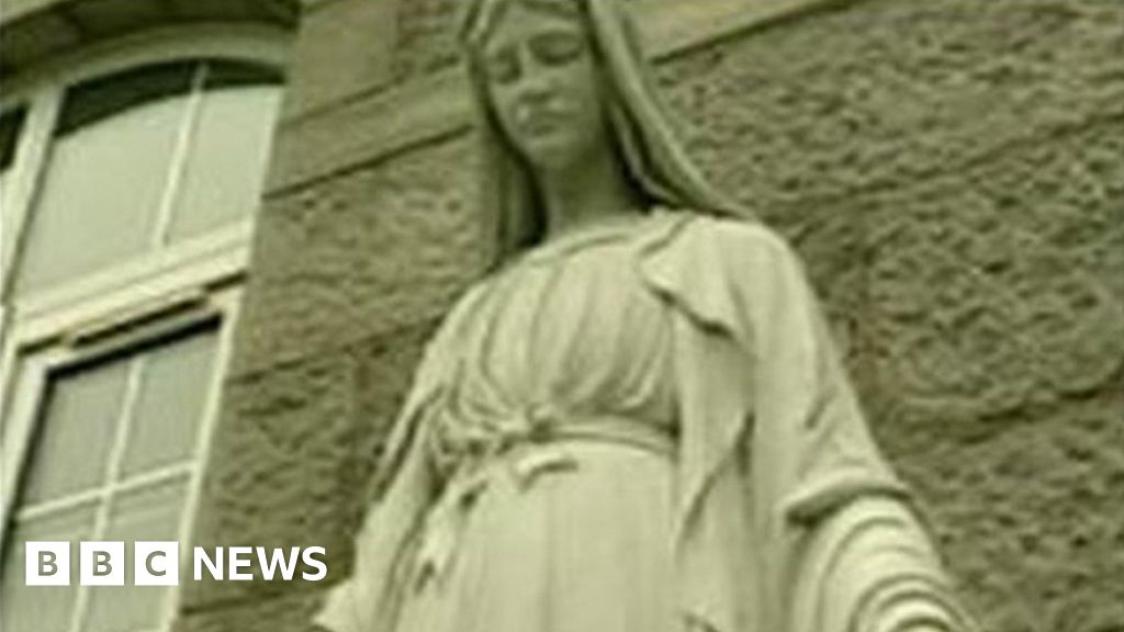 Young girl 'raped by priest' and 'sexually abused by nun' - BBC News