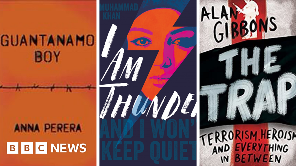 The  fighting Islamophobia  books for young adults